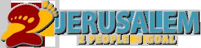 Logo 2jerusalem